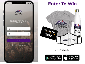 Win an Outdoorsy Black Women Prize Pack