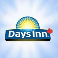 Win an Overnight Stay at any Days Inn in Canada