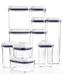 Win an OXO Pop Storage Container Set