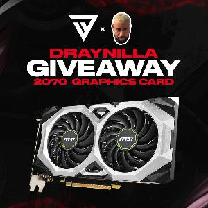 Win an RTX 2070 Graphics Card!