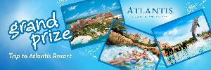 WIN: AN UNFORGETTABLE FAMILY TRIP TO ATLANTIS RESORT BAHAMAS