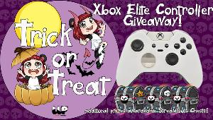Win an XBox Elite Controller or Stremloots chests!!