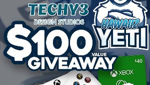 Win an XBOX ONE CONTROLLER and $40 Gift Card!!