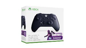 Win an Xbox One Fortnite Edition Wireless Controller!!