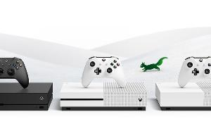 Win an Xbox One S 1TB (3 month game pass + 2 controllers)!!