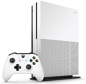 Win an Xbox One S