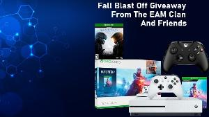 Win an Xbox One S Bundle!