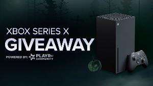 Win an Xbox Series X!!