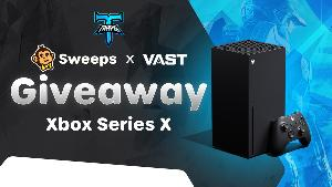 Win an Xbox Series X