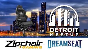 Win an  Xpression Gaming Chair - Zipchair/Dreamseat! Worth $450!!