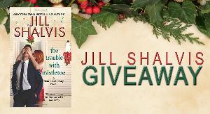 Win Any #Jill Shalvis Novel!