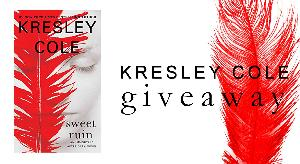 Win Any #KresleyCole Novel!