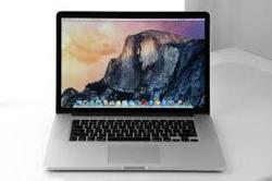 WIN: Apple MacBook Pro
