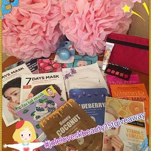 WIN Assorted Beauty and Skincare Products!