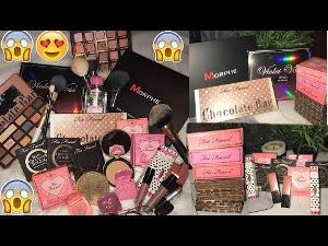 WIN Assorted Beauty Products