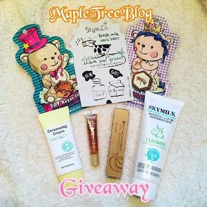 WIN Assortment of Skincare Products!