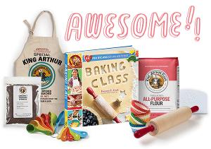 win baking supplies