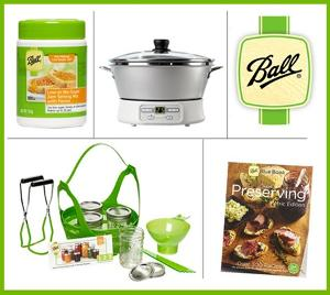 Win Ball® Fresh Preserving Products !