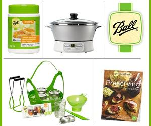 Win Ball® Fresh Preserving Products!