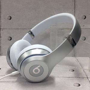 Win Beats Solo 3 Wireless Headphones (silver)
