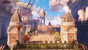 Win Bioshock: The Collection Steam Game Key!
