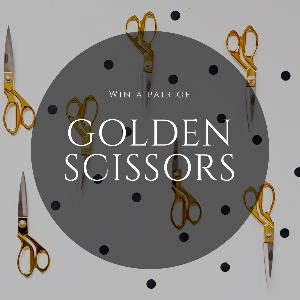 Win Blitsy Golden Scissors + $1000 Blitsy Gift Card