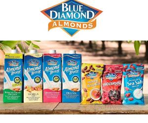 Win Blue Diamond Almonds Goodies!!