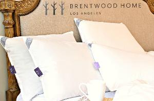 WIN: Brentwood Home Sleep Wellness Pillows Prize Pack
