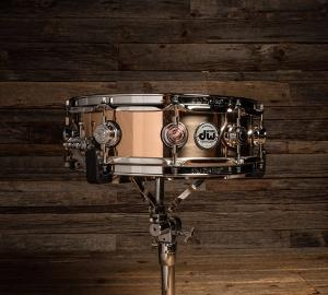 WIN BRONZE 3MM SHELL SNARE DRUM