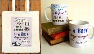 WIN C.S. LEWIS QUOTE PRIZE PACK