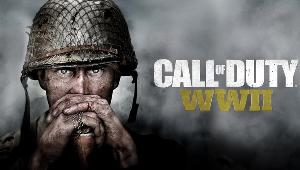 Win :Call of Duty: WWII Steam Key - $59.99, Value Call of Duty: WWII - Endowment Fear Not Pack - $4.99 & Value Call of Duty: WWII - Endowment Bravery Pack - $3.99 Value