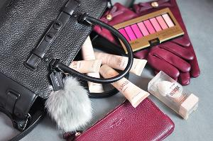 WIN: COACH BAG + WALLET + GLOVES + BEAUTY FAVES!