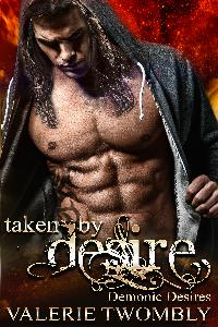 WIN: copy of Taken By Desire and a $5.00 Amazon gift card