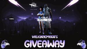 Win Dead By Daylight Spark of Madness Chapter!