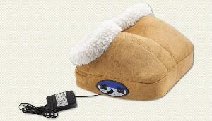 Win Dr Scholls Rejuvenating Foot Warmer