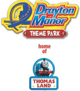 Win Drayton Manor Family Pass!