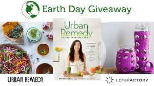 Win Earth-friendly gifts in honor of Earth Day