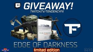 Win Edge of Darkness Limited Edition!