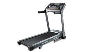 WIN: Electric Folding Treadmill from Hayneedle!