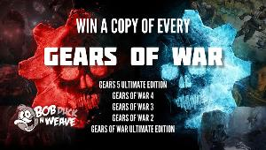 Win every Gears of War game!