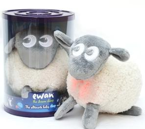 Win Ewan the Dream Sheep!