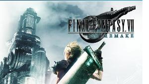 Win Final Fantasy 7 on PS4!!