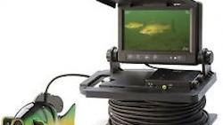 WIN: Fishing Underwater Camera""
