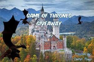 Win Game of Thrones Prize packs!