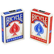 Win great playing cards!