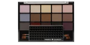 WIN HARD CANDY LOOK PRO EYE SHADOW PALETTE