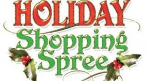 WIN: Holiday Shopping Spree
