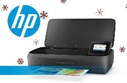 WIN: HP wireless printer