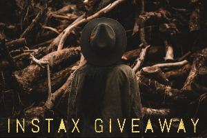 Win Instax Prize Pack