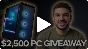 Win Ironside Computer's Light of the Mists PC!!